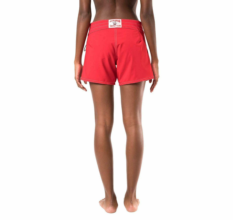 Birdwell Stretch Shorts