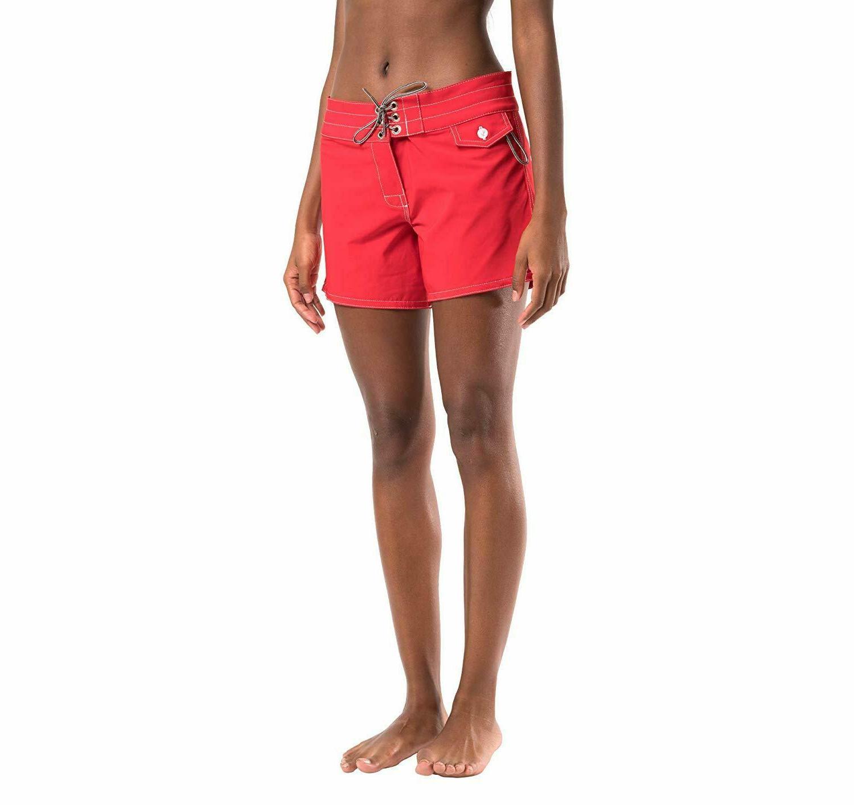 Birdwell Shorts - Long Length
