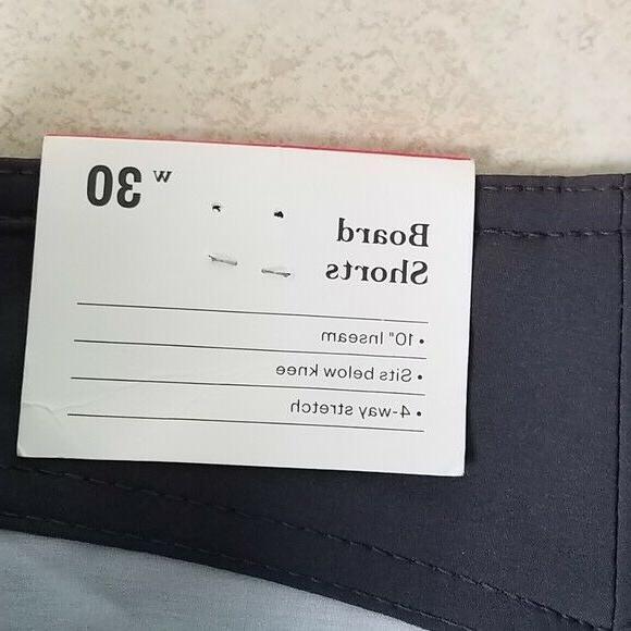 Goodfellow black multicolor waist