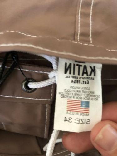 Katin Made in USA