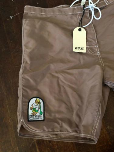 boardshorts size 34 made in usa
