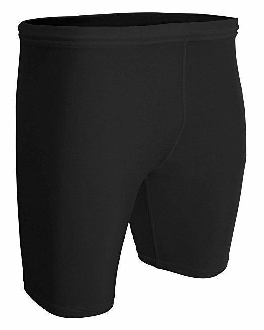 Boardshorts Spandex Shorts BLACK $12.99