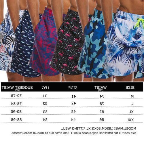 Boys Shorts Swim Swimwear New