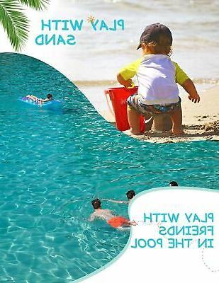 MaaMgic Boys with Pocket Boardshorts Beach Swim