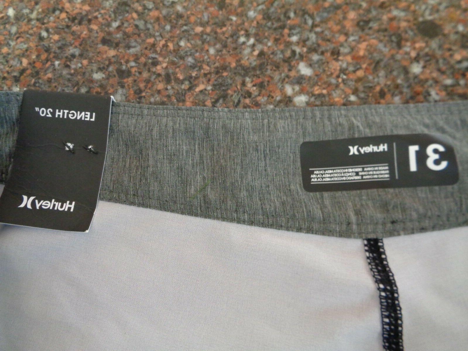 Hurley Little Board Shorts NWT Length