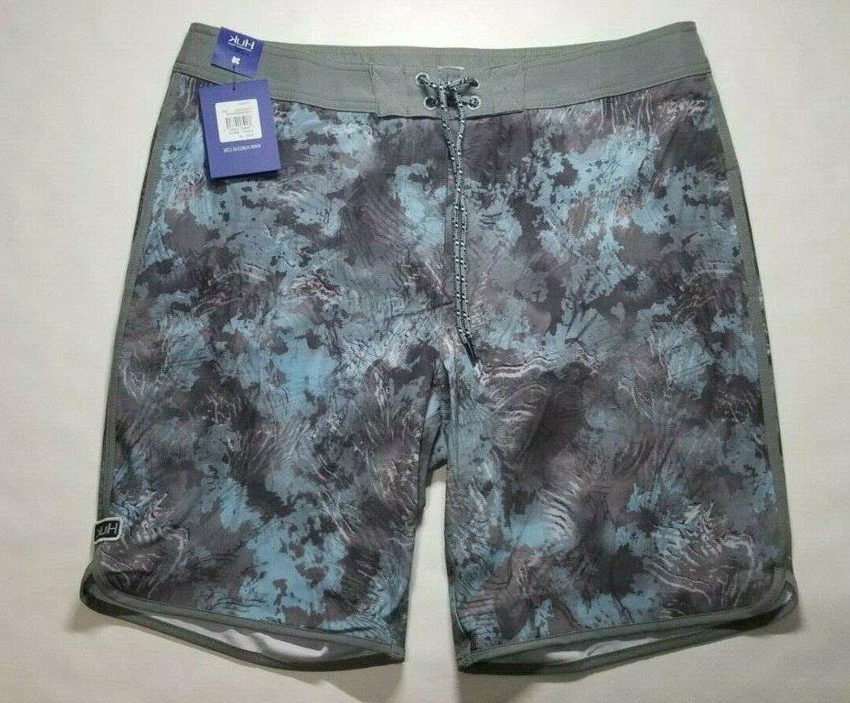 classic performance fishing board shorts mens subphantis