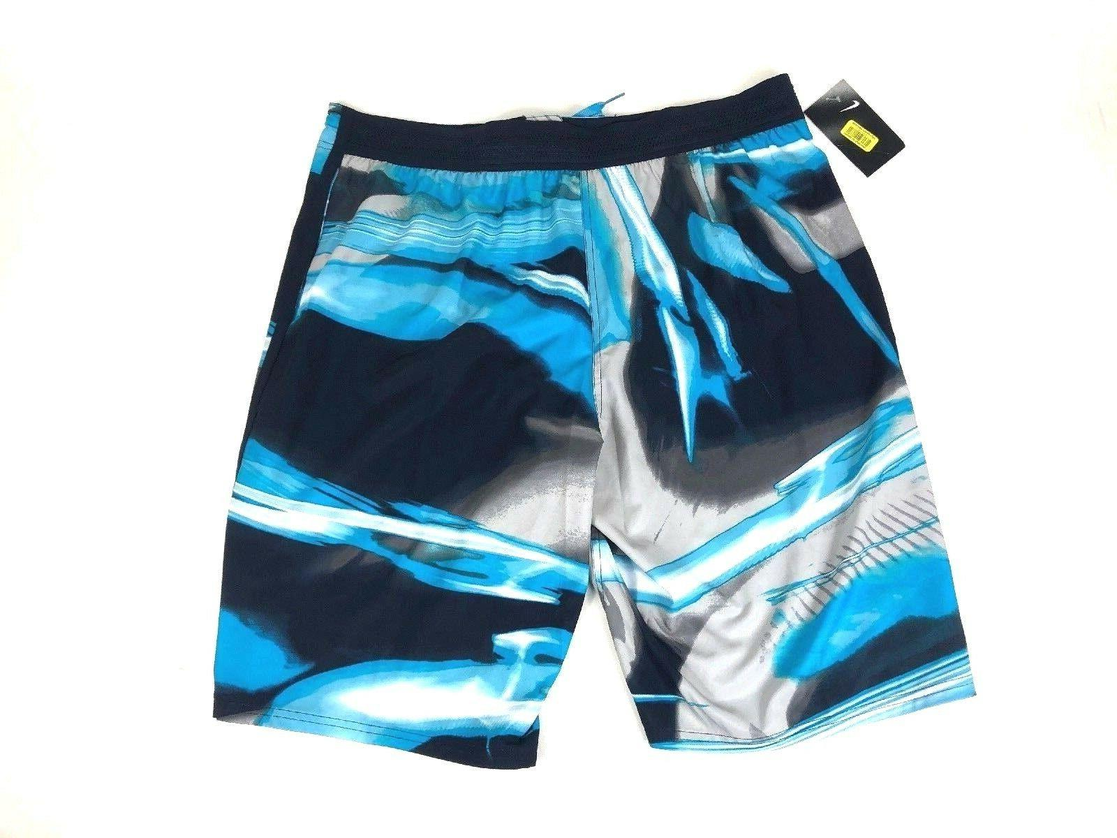 "Nike 11"" E-Board Swimming Mens - Trunks NEW"