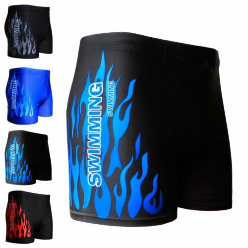Fashion Briefs Swimming Swim Swimwear Pants