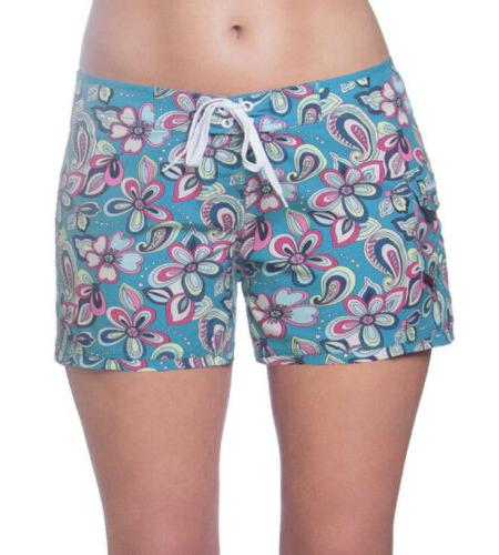 flowers quick dry lightweight size 10 board