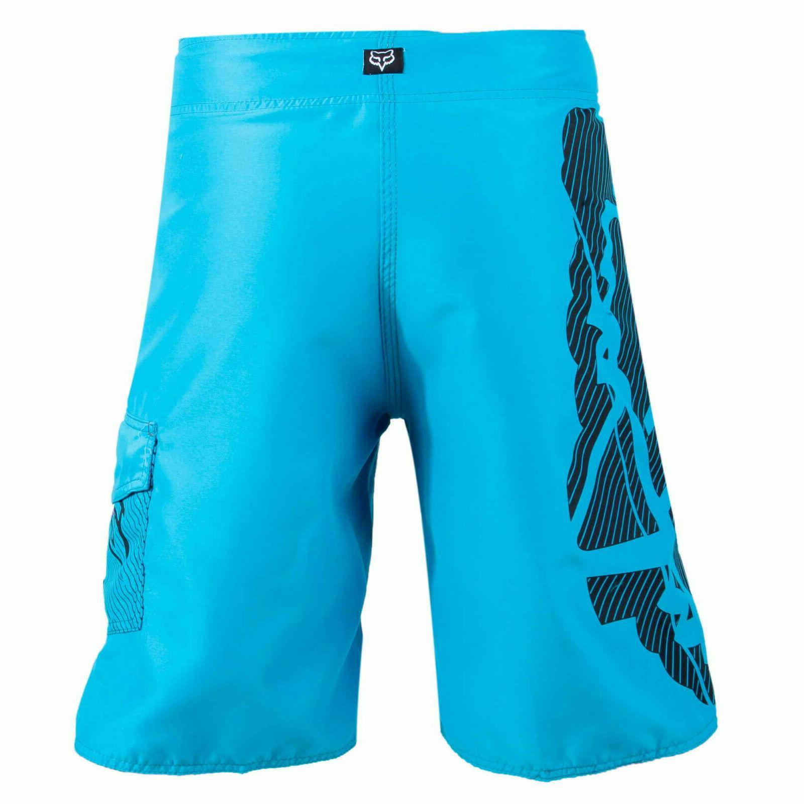 FOX Mens Boardshorts Shorts SHORTS