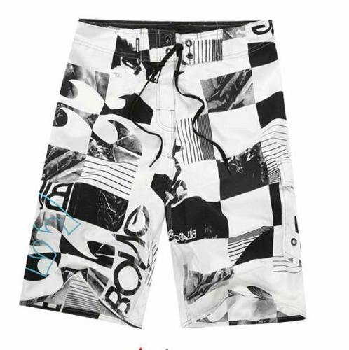 Hot Pants Boardshorts Surf Shorts Board Trunks