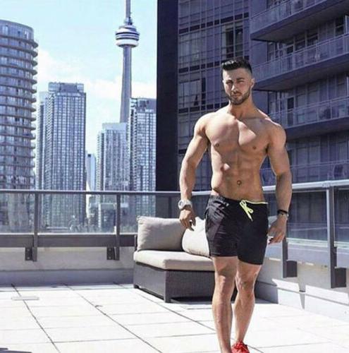 HOT Men's Gym summer beach pants Board Short