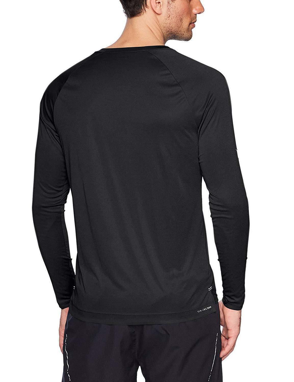 Hurley Men's Nike Dri-fit Long Sleeve +50 Rashguard