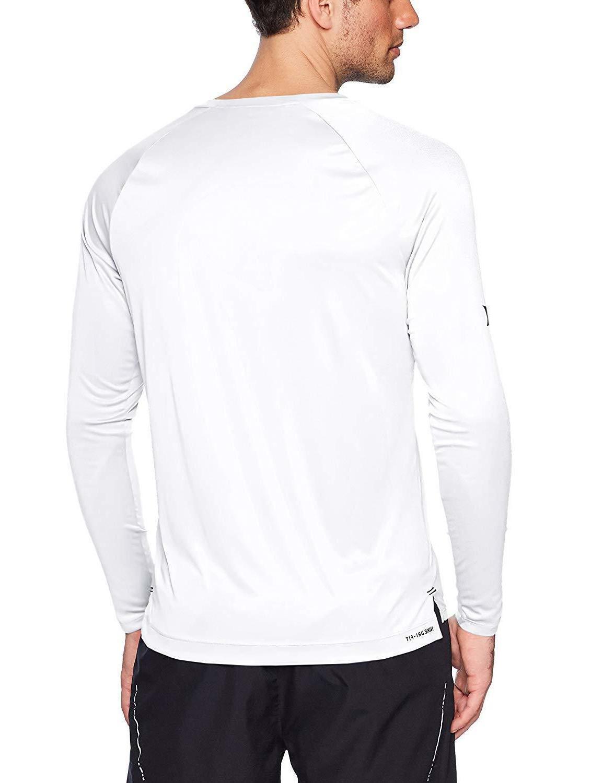 Hurley Dri-fit Long Sleeve +50 Rashguard