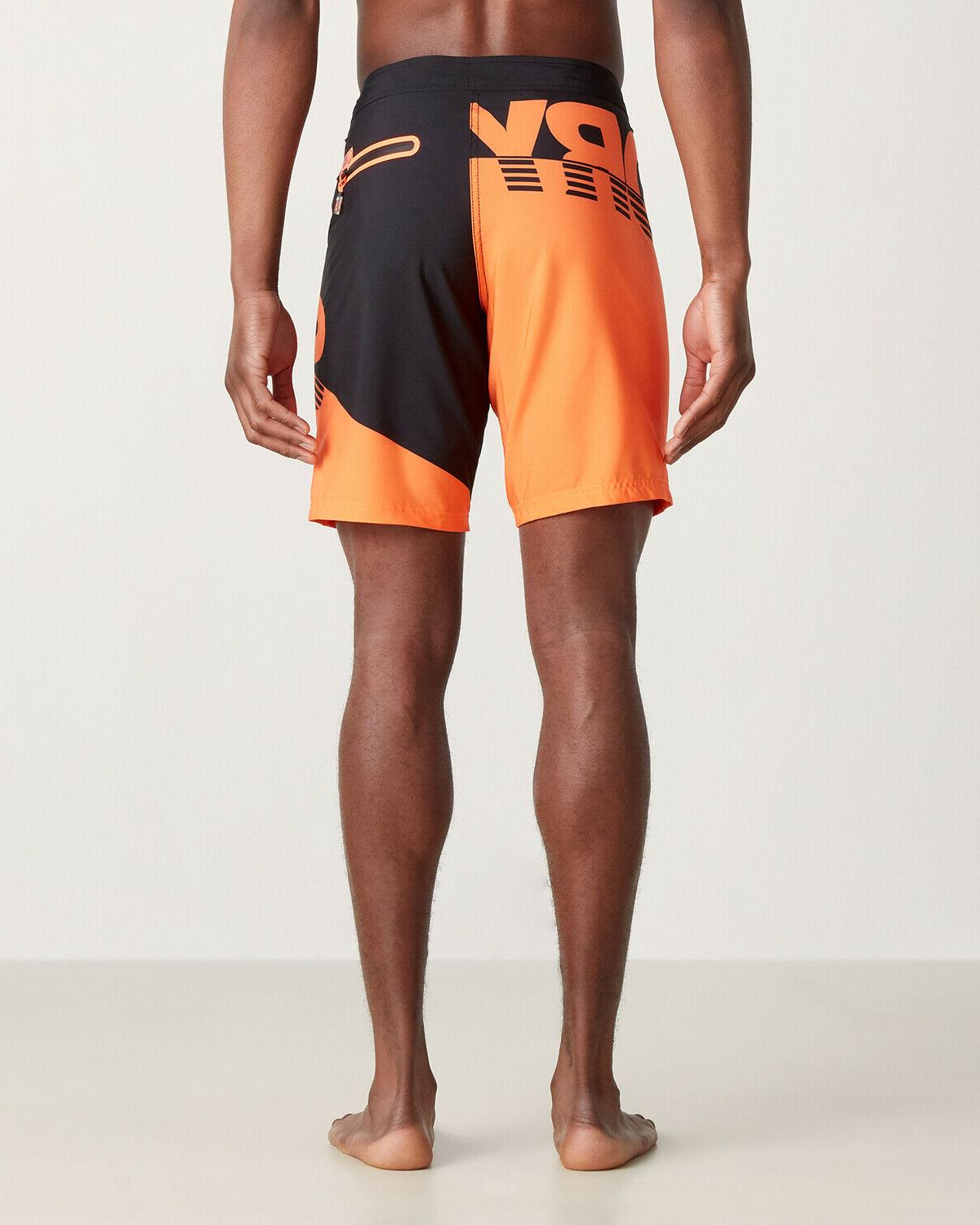 SUPERDRY Board Shorts, NWT, Size