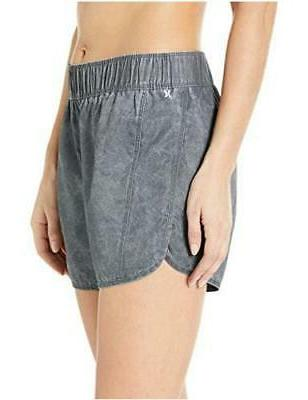Hurley Supersuede inch Anthracite, AiI