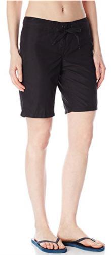 Kanu Womens Swimwear 8101-X Surf Plus-SZ Marina Board Shorts