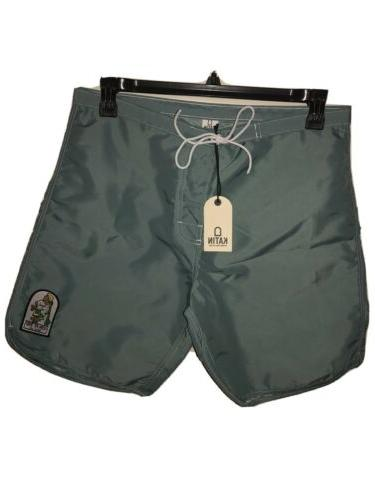 kanvas by boardshorts size 34 made in