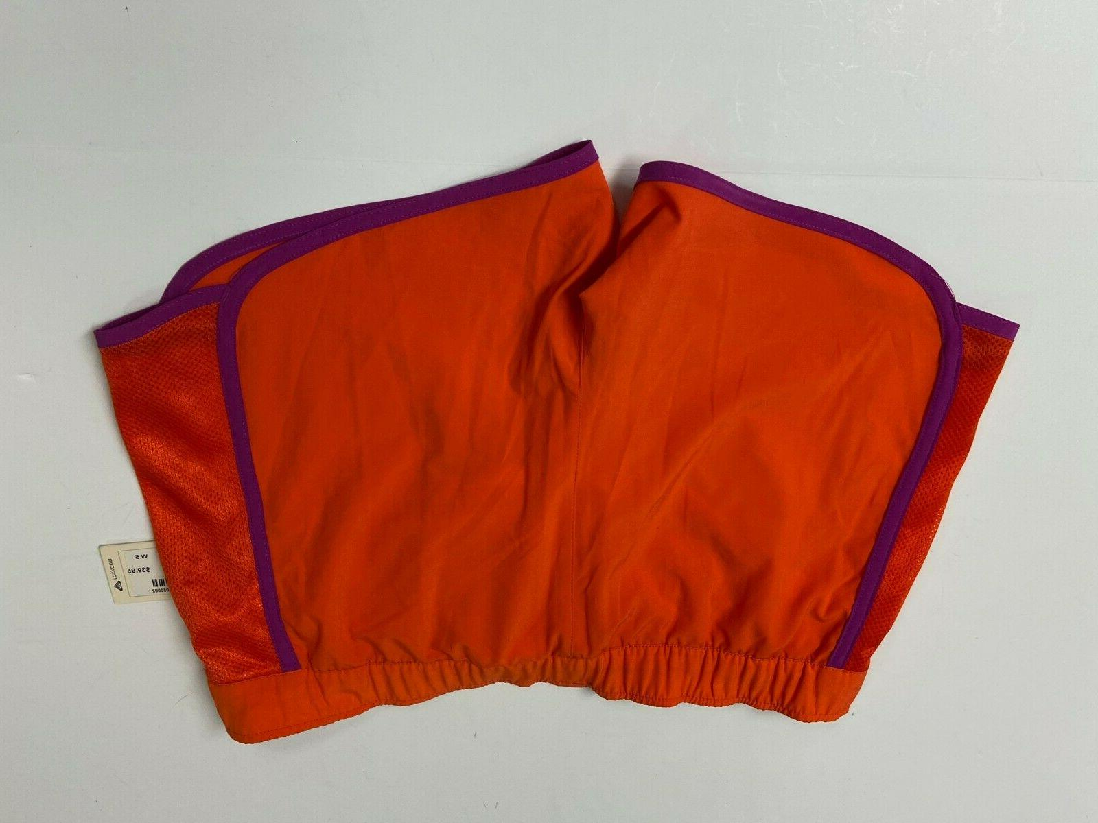 Roxy Line Up Active Shorts NWT Liner