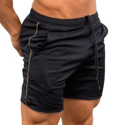 M-XXL Men's Bathing Suit Short Swimwear