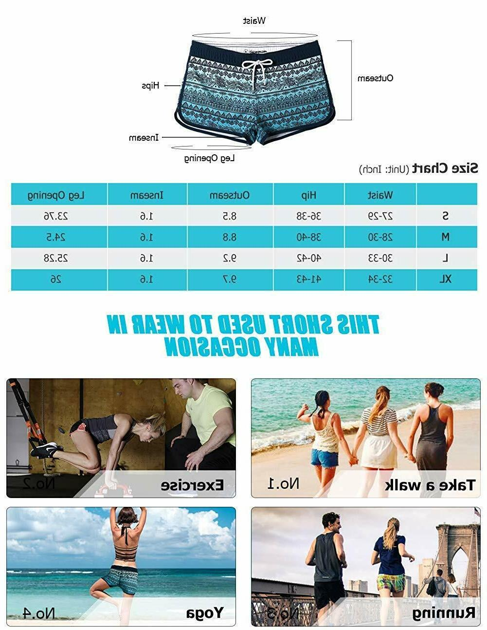 MaaMgic Swim Printed Retro