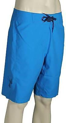 Under Armour Mania Boardshorts - Electric Blue / Thai Teal -