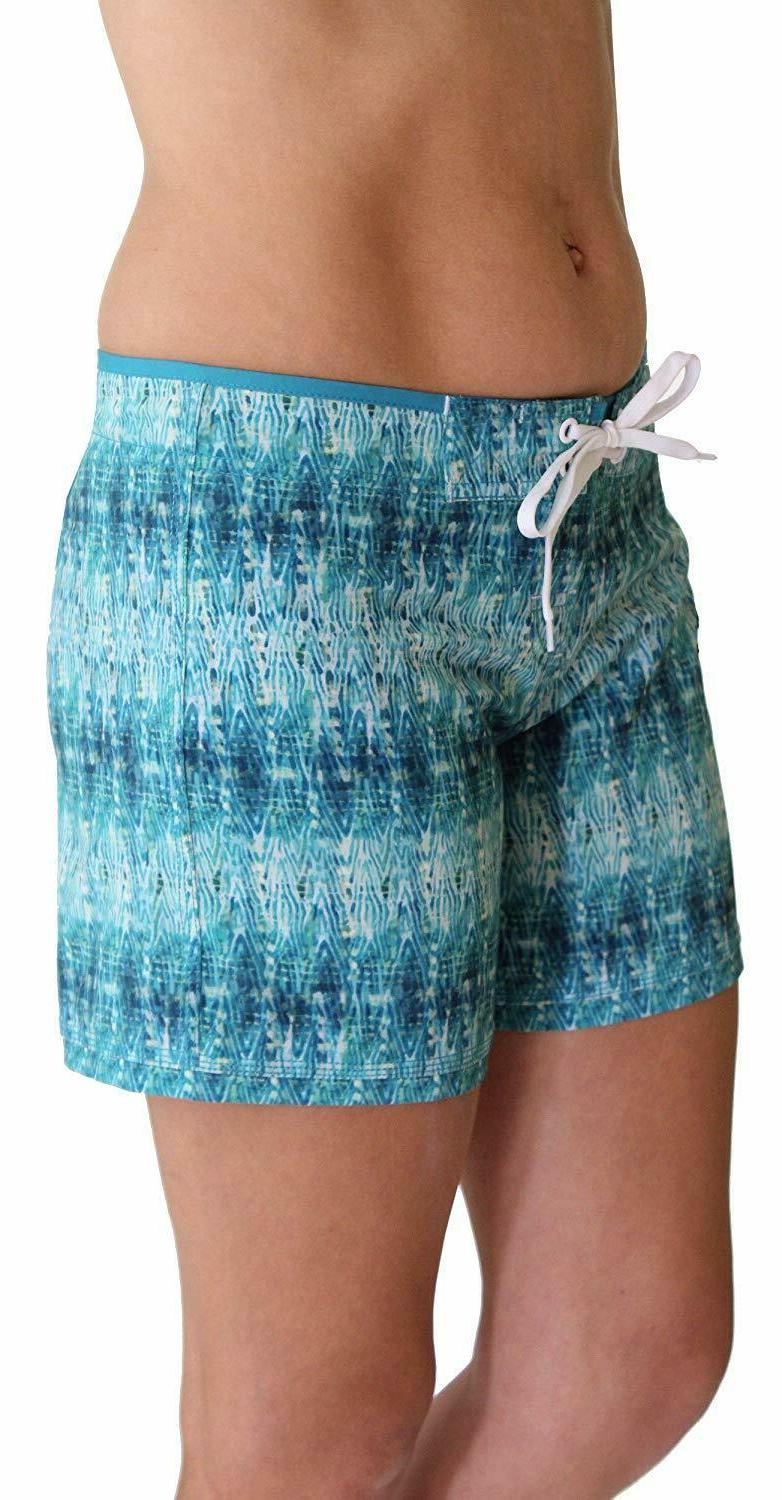 "Maui Rippers Stretch 5"" Shorts Boardshorts"