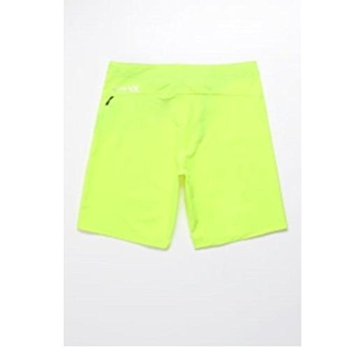 Hurley MBS0008240 One Only, Neon Yellow