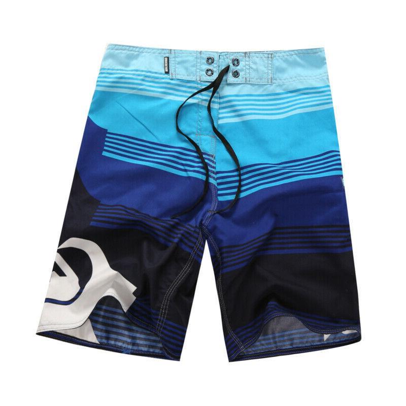 Men Board Beach Shorts Wear Sports Pants 30-38