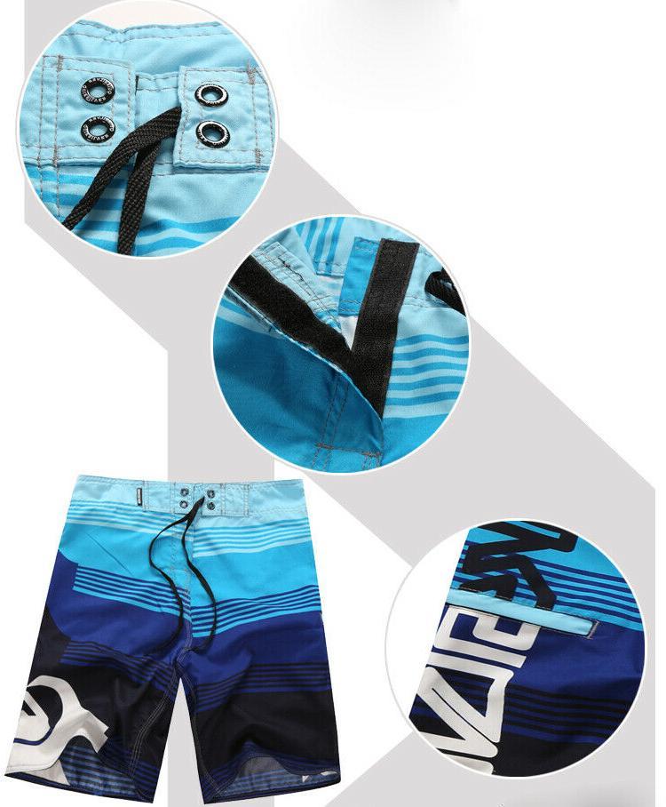 Beach Leisure Pants 30-38