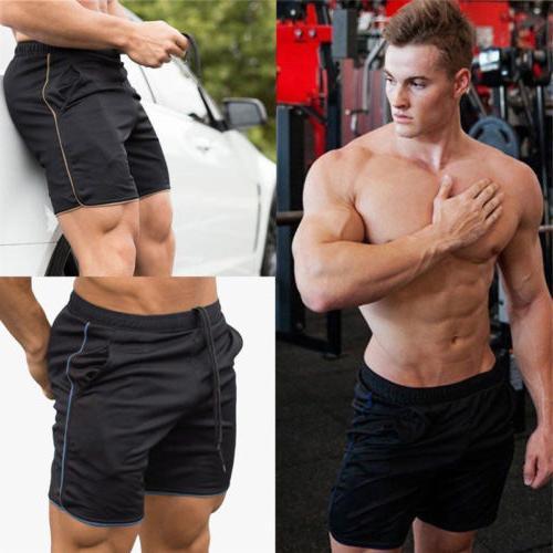 Men GYM Running Jogging Sweat