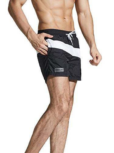 Neleus Shorts with