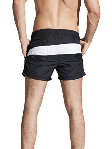 Neleus Shorts 2XL