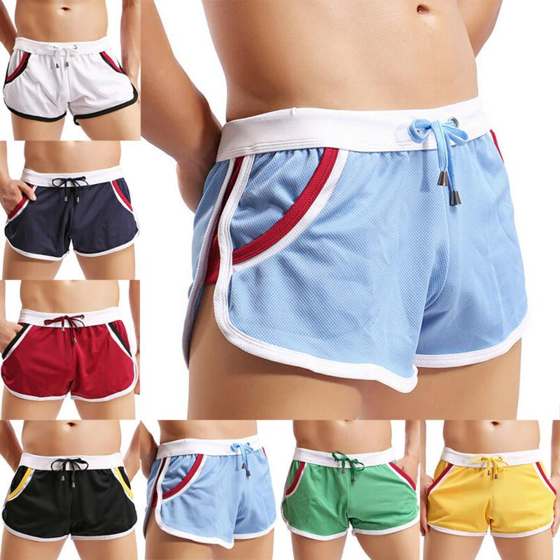 Swimwear Quick Dry Swimsuit Swimming Shorts
