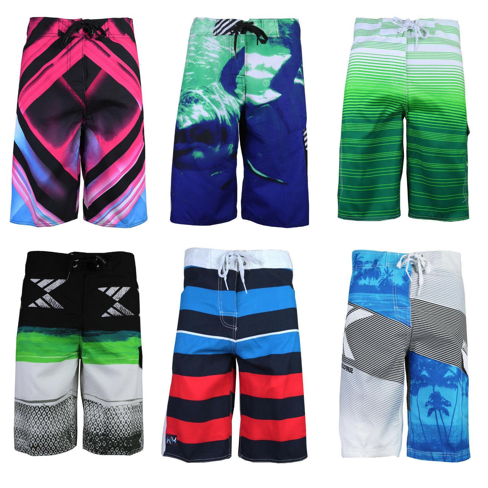 men s beach sport swimwear bathing suit