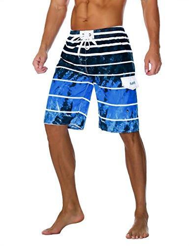 Nonwe Dry Board Shorts 34