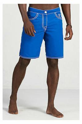 True T Boardshorts Blue