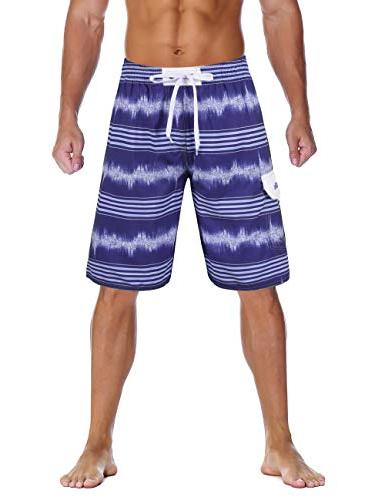 men s board shorts quick dry holiday