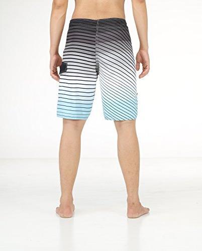 MILANKERR Boardshort Beach Shorts Swim Shorts