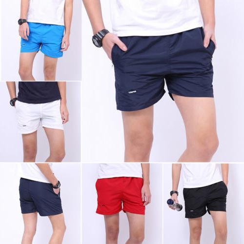 Men's Swim Shorts Swimwear