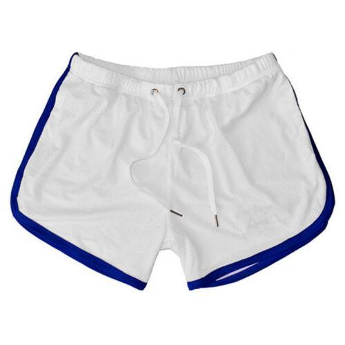 Men Comfortable Short Summer Running Shorts
