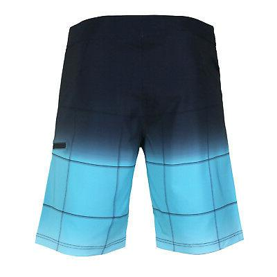 Men's Beach Swim Zip Pocket