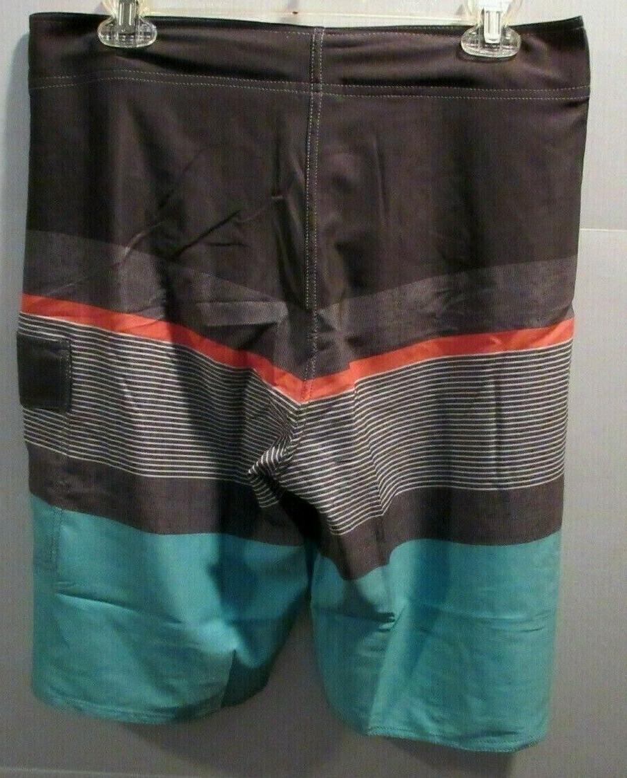 Unitop Swim Trunks Board Shorts w &
