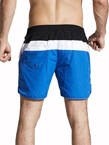 Neleus Swimming Boardshorts 3XL