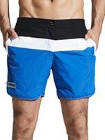 Neleus Men's Fit Swimming Trunks Boardshorts
