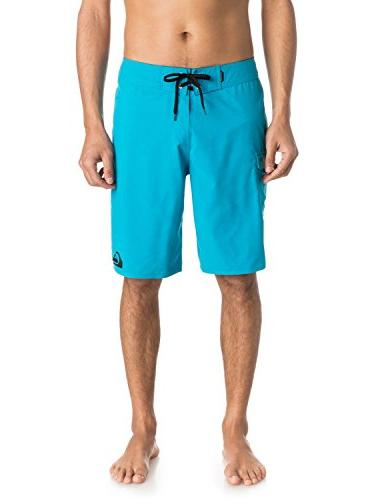 Quiksilver Everyday Inch Boardshort, Hawaiian 32