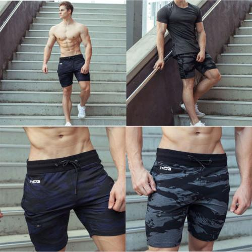 Men's Shorts Running Workout Board