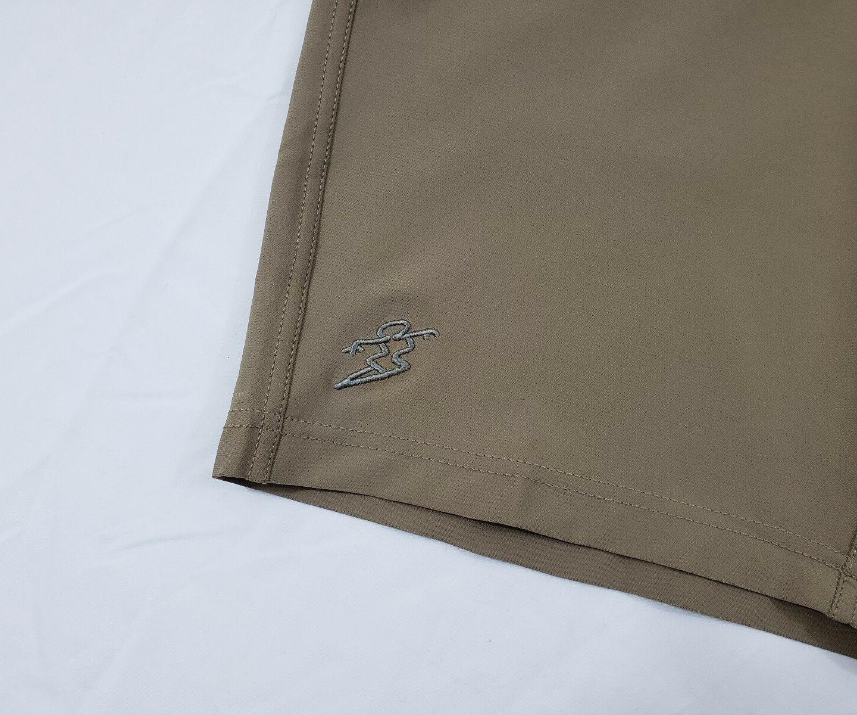 Da Hui Collection 4-Way Board Shorts