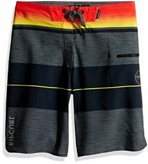 Rip Curl Men's Mirage Eclipse Black Swim