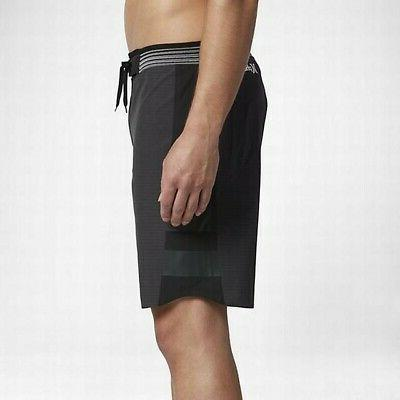 Hurley Motion Stripe Boardshorts